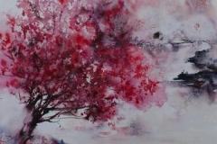 L'arbre rouge