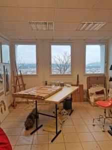 photo atelier l'envolée Lyon Ouest